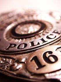 Law enforcement and police transcription services.