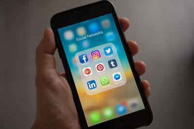 Elite Office Solutions - Social Media