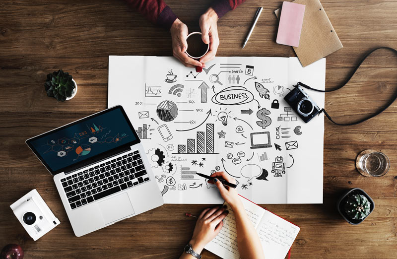 Elite Office Solutions - Grow Your Business in 2019