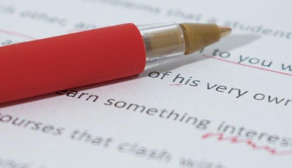 9 Ingenious Ways You Can Improve Your Proofreading