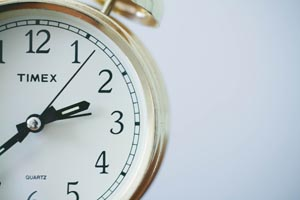 The most successful entrepreneurs schedule tasks to ensure they get done.