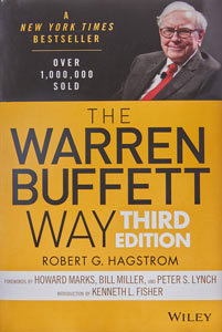 How to fight self-doubt: You might be surprised to learn that even Warren Buffett famously questions his abilities from time to time.
